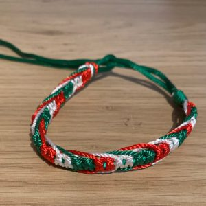 armband tricolore